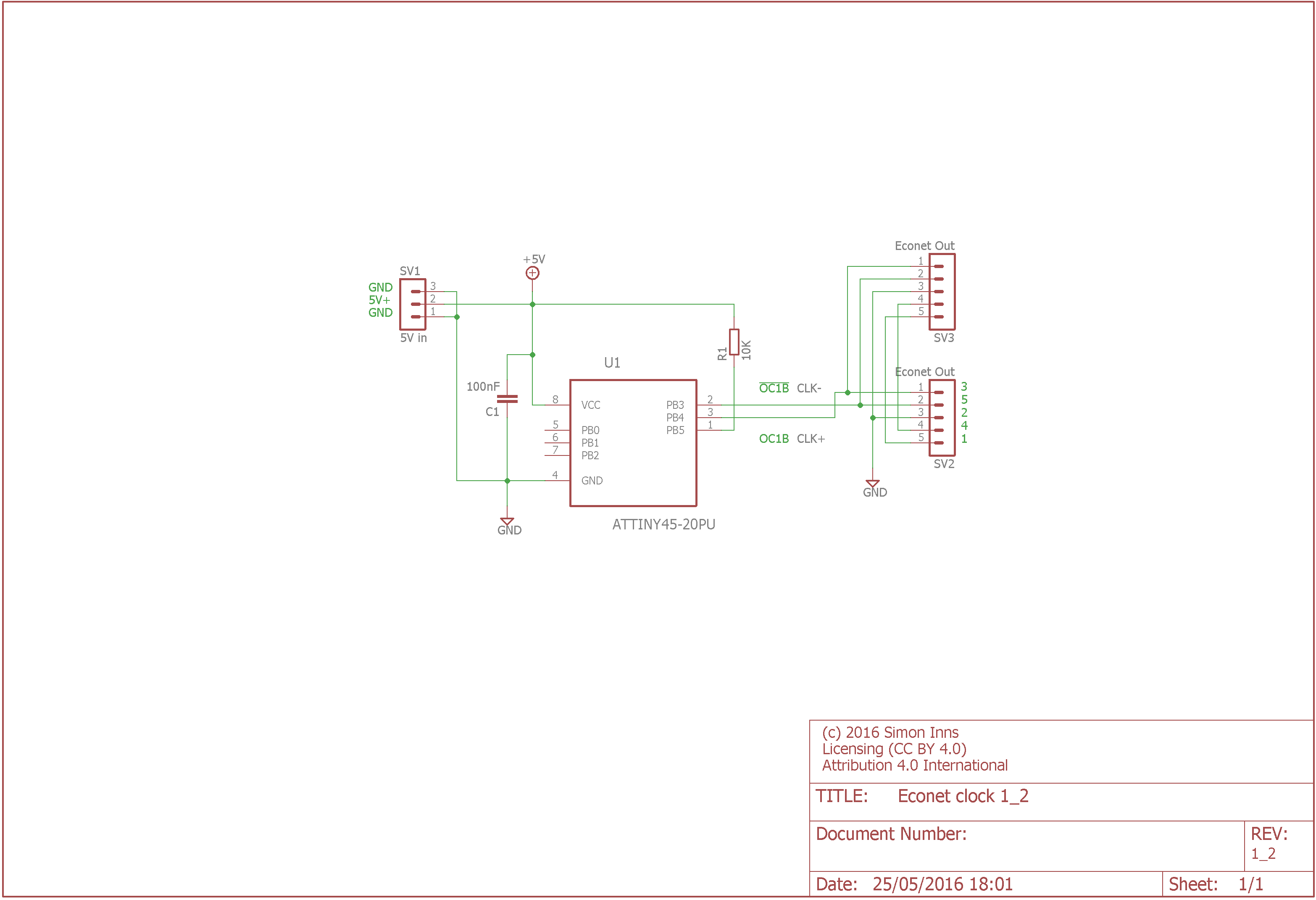 ECLK_Schematic acorn econet clock waiting for friday wiring diagram for ecobee at couponss.co