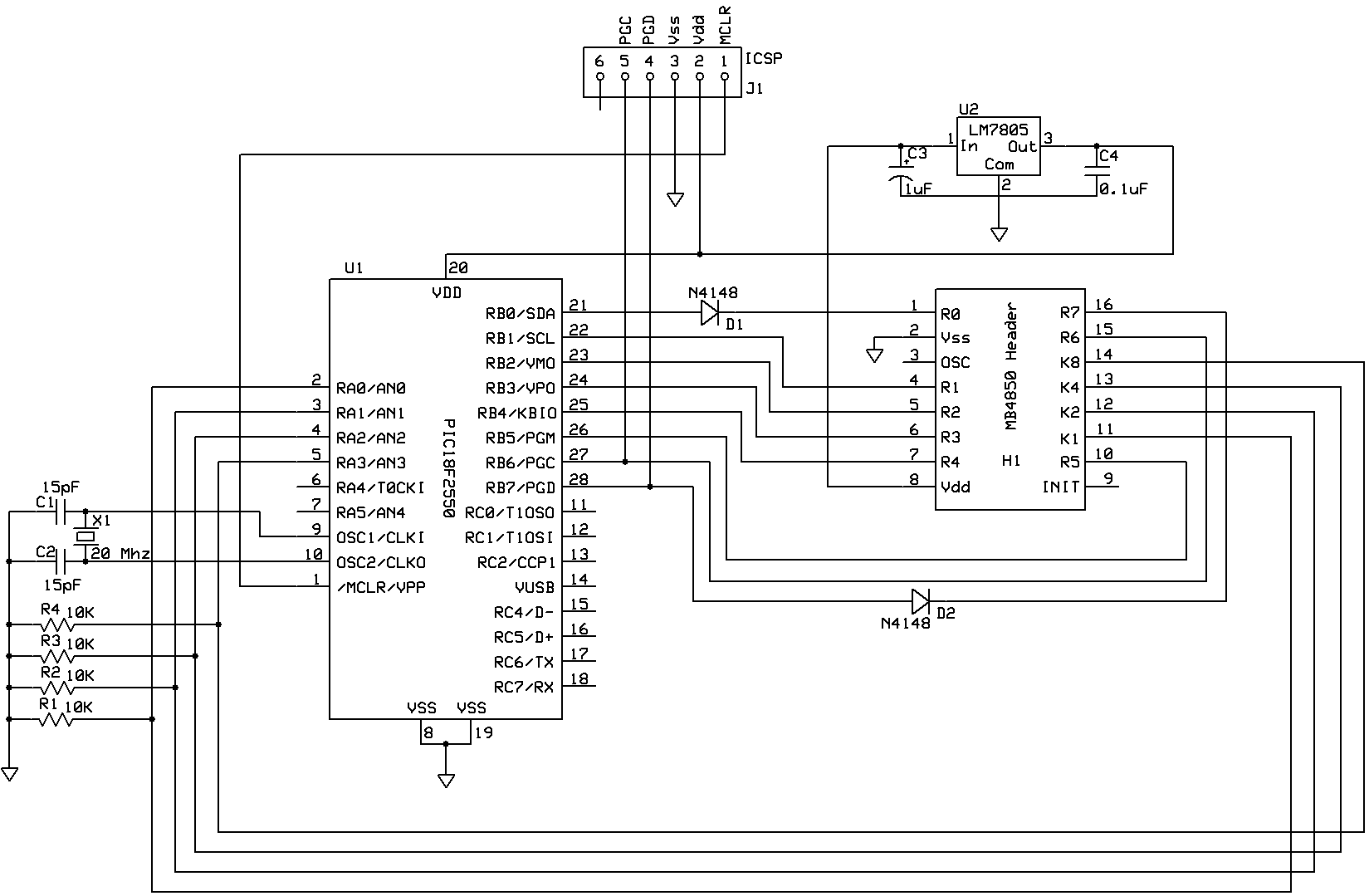 Processor In An Acorn Bbc Microcomputer Block Diagram Dso