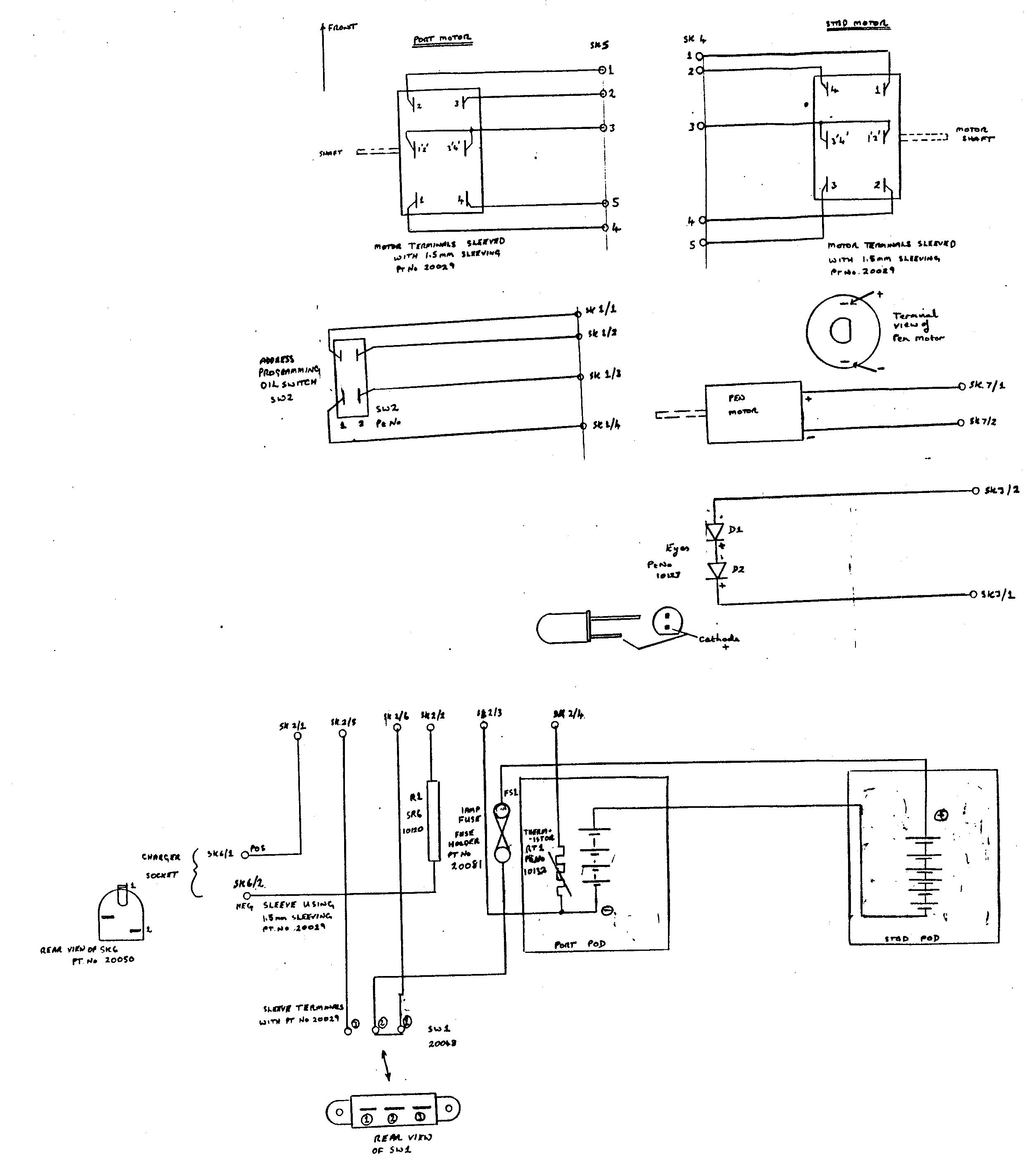 Fein Meier Pflug Pumpe Schaltplan Bilder - Elektrische Schaltplan ...