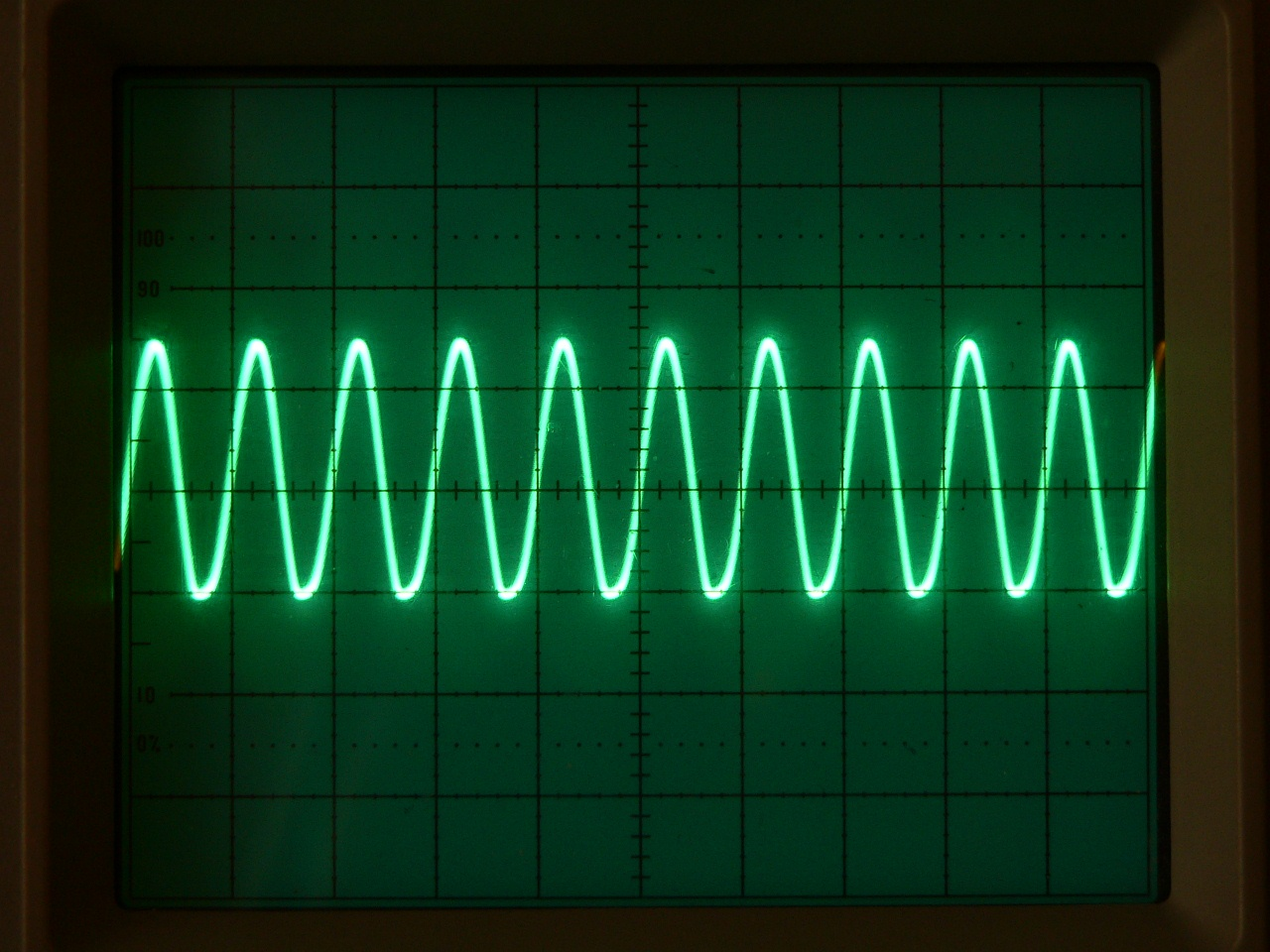 Real-Time Audio Spectrum Analyser – Waiting for Friday